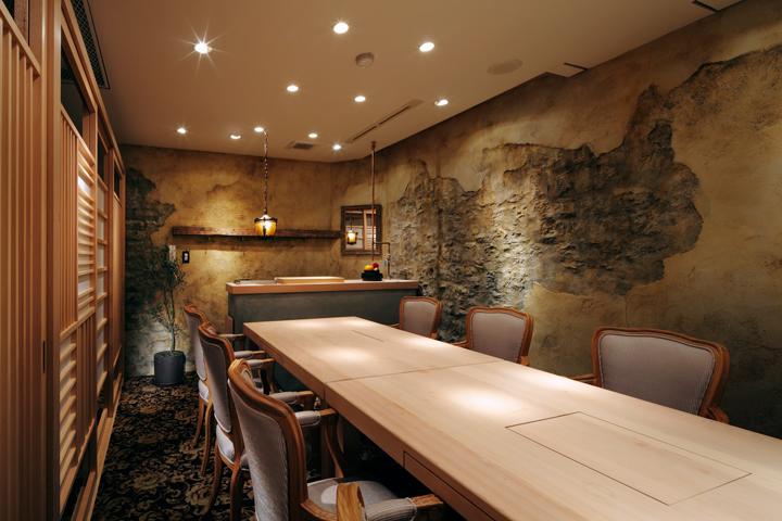 テーブル席-(1)